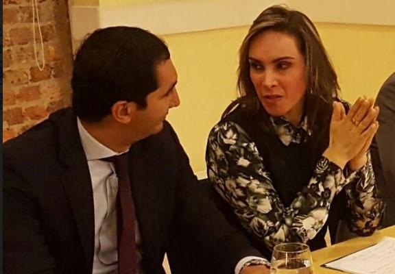 María Mercedes López reclamó el respaldo conservador