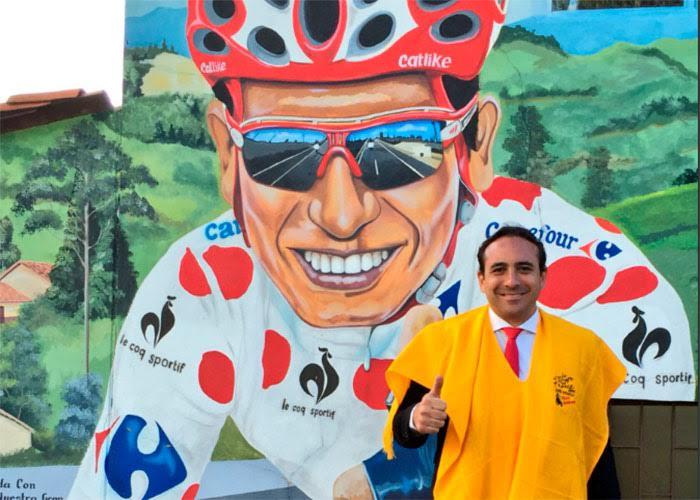 ¡Gracias Nairo! ¡Gracias Chavito! ¡Gracias Mario Sábato!