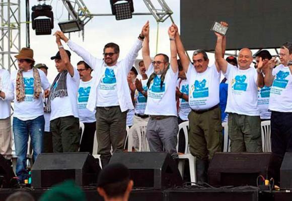 ¿Que discutieron las FARC en sesión cerrada durante los 7 días de la X Conferencia?