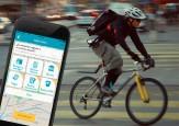 Mensajeros Urbanos: todas las vueltas tediosas desde un celular