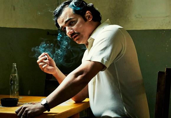 Pablo Escobar ahora se volvió brasilero