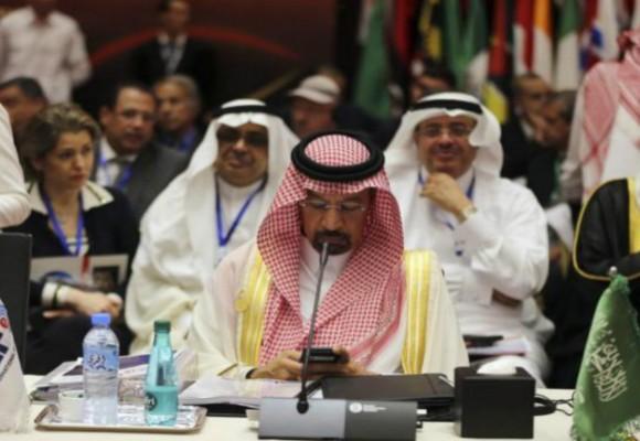 El milagro de la cumbre petrolera de Argelia que puede revolcar la economía del mundo