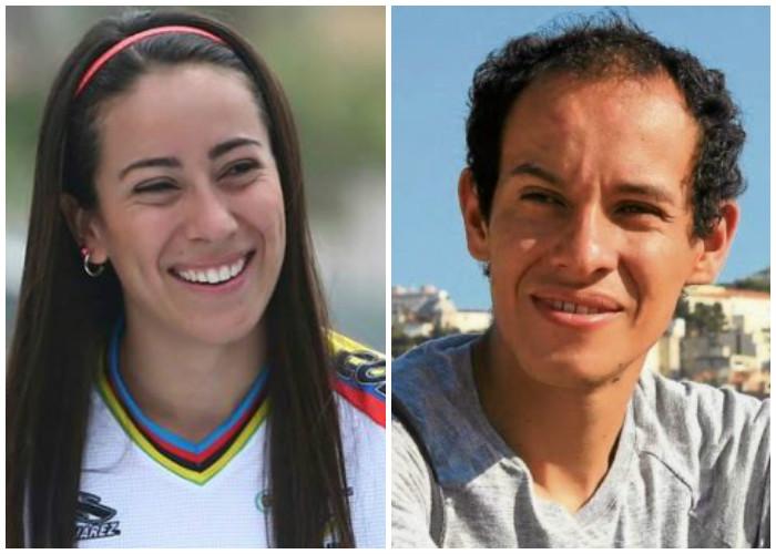 En defensa de Mariana Pajón, una respuesta a Ricardo Abdahllah
