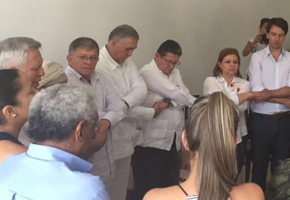El esperado perdón de las Farc a los familiares de los diputados del Valle