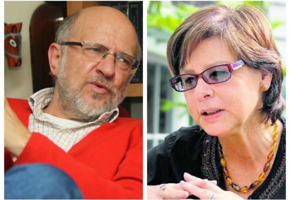 Poetas y escritores sepultan la guerra con epitafios