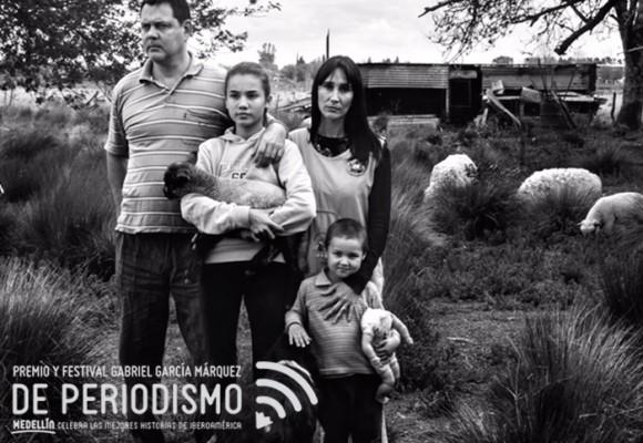 Los estragos del glifosato en Argentina: finalista del premio Gabo 2016