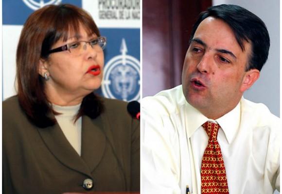 Las 30 advertencias de la Procuradora Martha Isabel Castañeda al registrador Juan Carlos Galindo