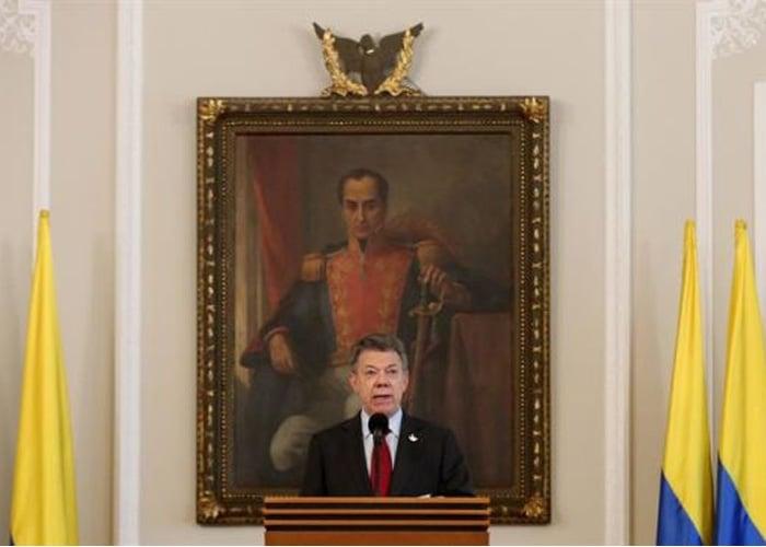 Cuando Santos reconoció la responsabilidad del Estado en genocidio contra la Unión Patriótica