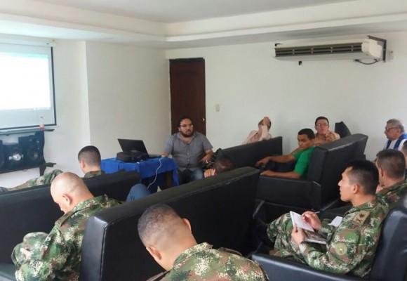 La Flip y Las2Orillas acompañan a periodistas en Vichada
