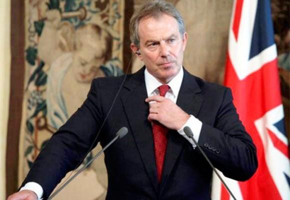 Sepultada la firma con la que Tony Blair hizo lobby en Colombia