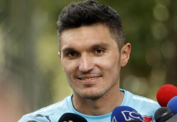 Video: el volante de la selección Colombia que le dice No a la paz