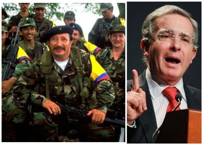 ¿Cómo lograron las FARC sobrevivir a la presión militar del Plan Patriota de Álvaro Uribe?