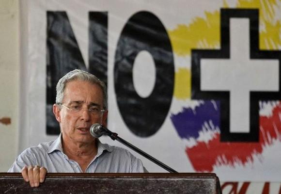 Como van las cosas, votaré por cualquiera, menos por el candidato de Uribe