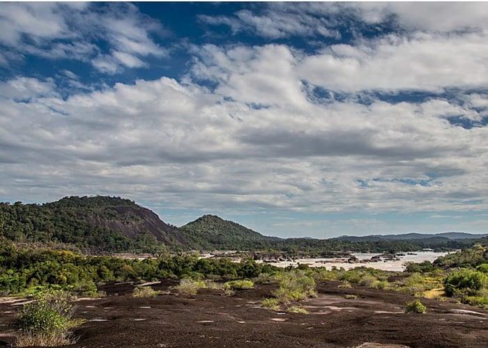 Parque Nacional Natural 'El Tuparro', un paraíso entre el olvido y la indiferencia