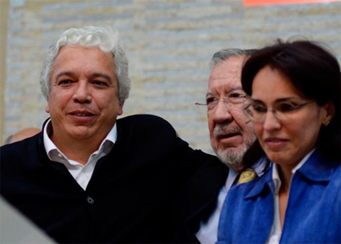 Carlos Alonso Lucio: el cerebro teórico del referendo contra la adopción gay