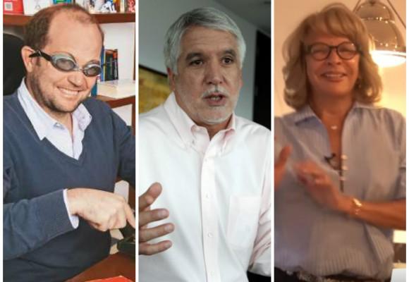Los 5 colombianos que hacen el ridículo como youtubers