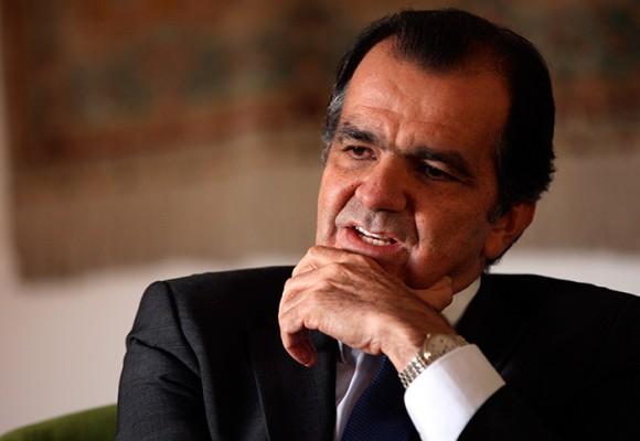 El NO de Óscar Iván Zuluaga a su familia para seguir en política