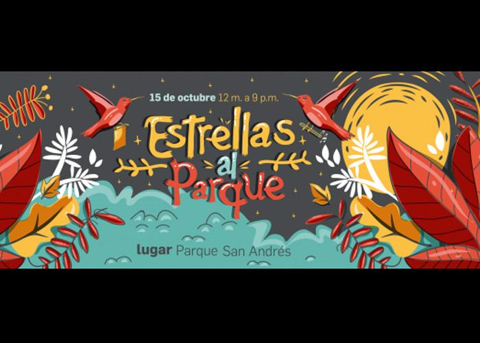 La astronomía se toma Bogotá: Llega Estrellas al Parque
