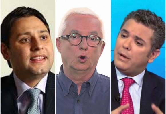 Rivales políticos unidos contra el impuesto a las gaseosas