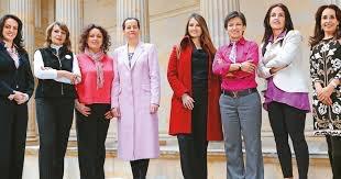 ¿Elecciones presidenciales con aroma de mujer?