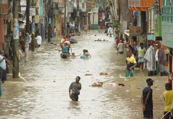 Alerta roja en Chocó, los niños necesitan ayuda