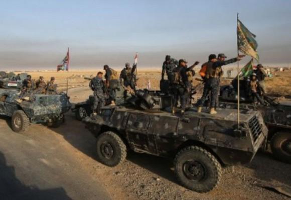 Hacia la retoma de Mosul