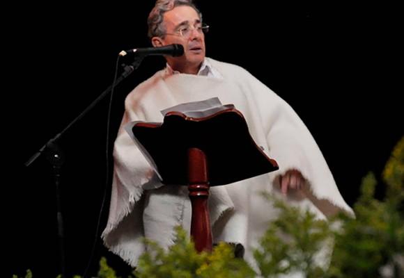 Álvaro Uribe y su habilidad para entender el alma colombiana