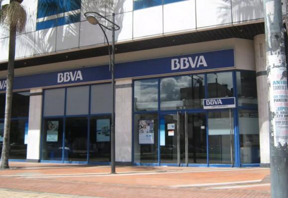 Denuncia ciudadana contra el banco BBVA