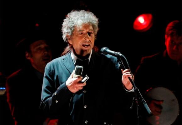 ¿Quién demonios es Bob Dylan?