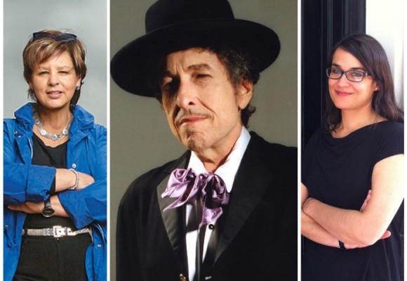 La polémica por el Nobel de Bob Dylan también llega a Colombia