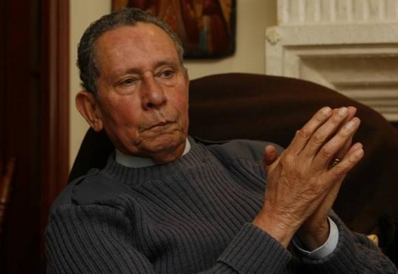 """""""No creo que las FARC vuelvan a las armas"""": Manuel José Bonnet"""