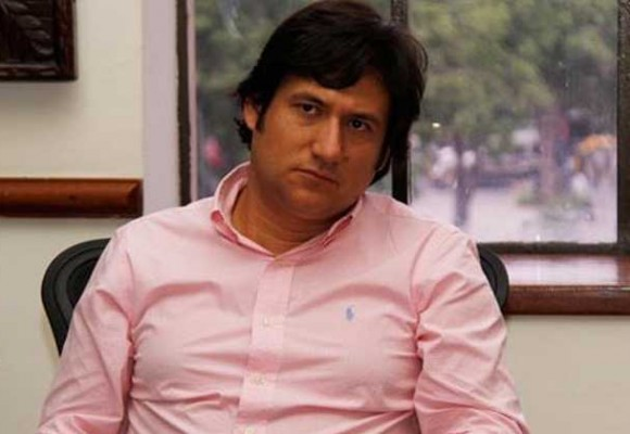 José Augusto Cadena, el hombre que mató al Cúcuta Deportivo