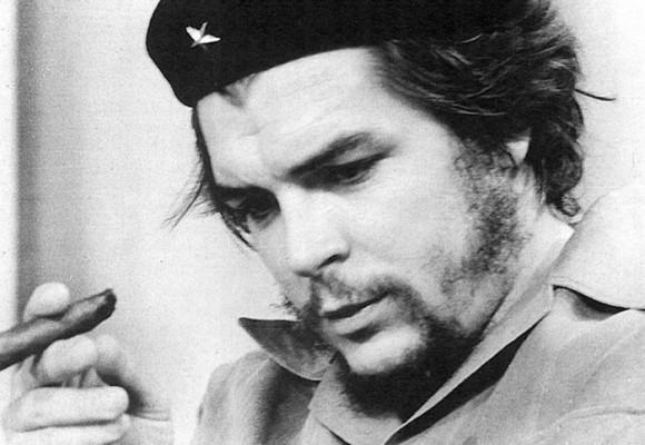 ¿Por qué Petro y su séquito reivindican al Che Guevara?