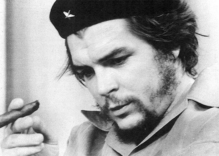 La verdadera historia del Che y por qué debe ser borrado definitivamente