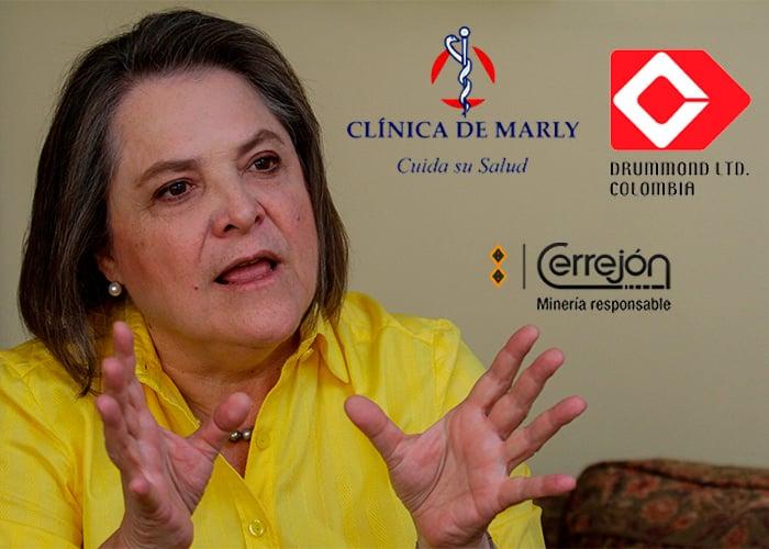 Cerrejón, Drummond y la Clínica Marly, entre las 8 empresas multadas por malos manejos laborales