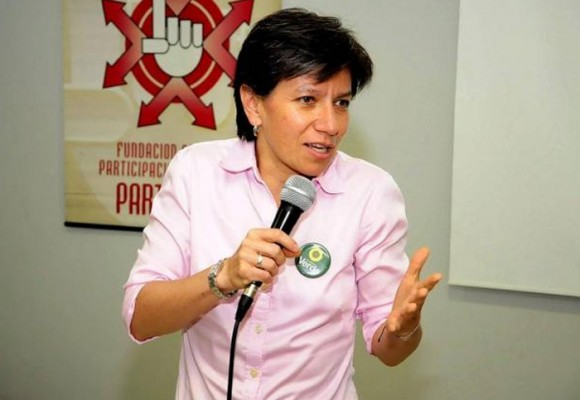 Gracias senadora Claudia López por su defensa del Sí, pero…