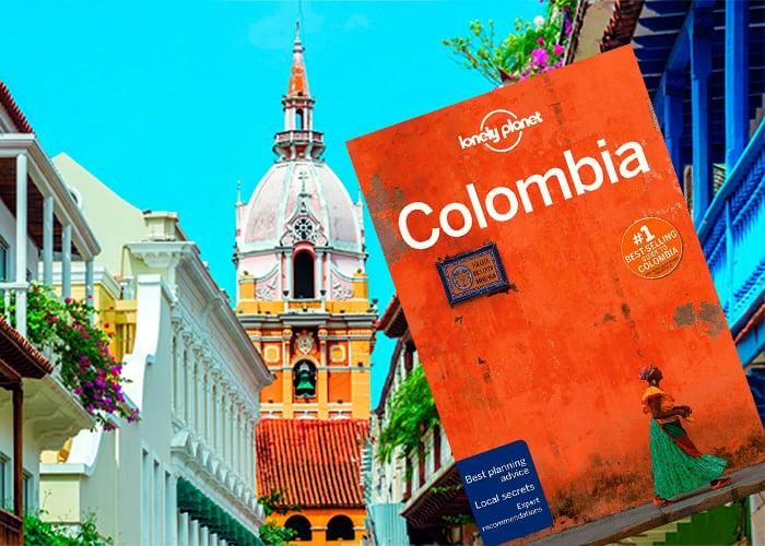 Colombia: el segundo destino turístico en 2017 según Lonely Planet