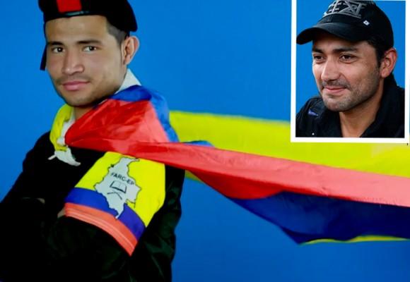 El creativo chileno que quiere revolucionar la publicidad de las FARC