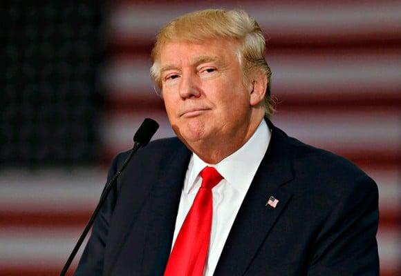 Trump: el símbolo de la hipocresía liberal