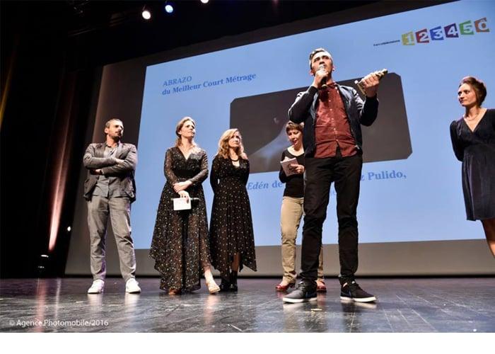 Colombia gana tres premios en el 25° Festival de cine de Biarritz
