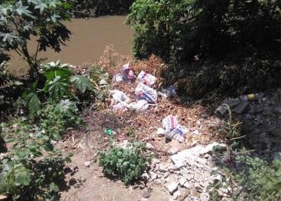 escombros rio