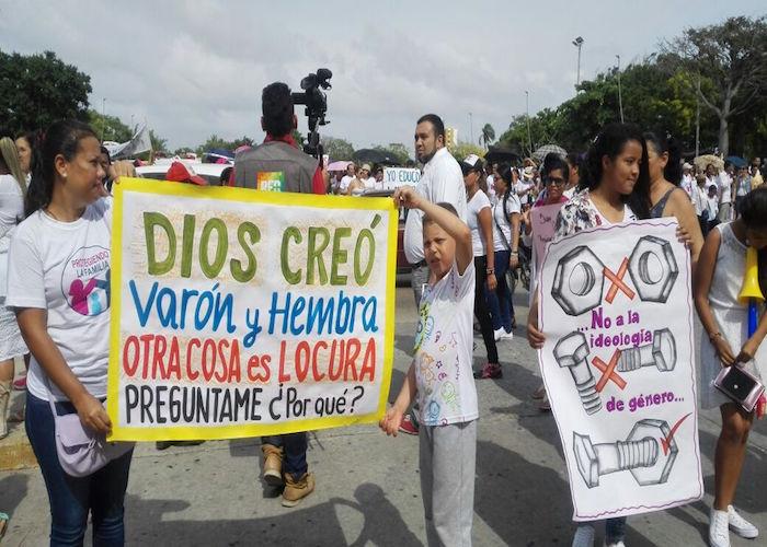 Respuesta al supuesto 'pastor' Alejandro Ortiz