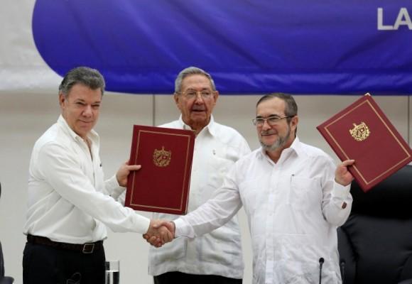 ¿Justicia especial para las FARC?