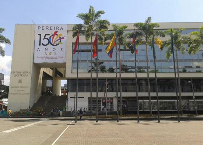 El alcalde de Pereira quiere convertir el Instituto de Cultura en Secretaría