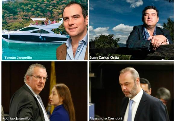 Las víctimas de Interbolsa reclaman: ¿Qué pasó con esta lista de bienes?
