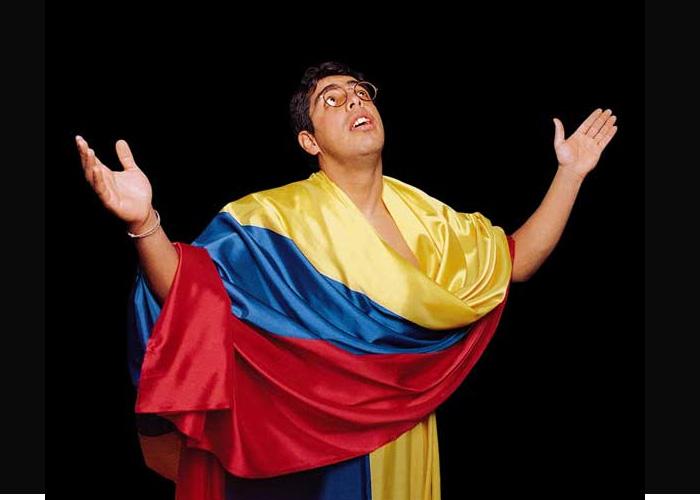 Garzón tenía razón cuando decía que en Colombia no hay colombianos