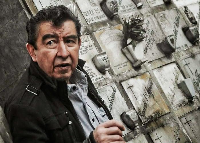 Jairo Pinilla: El padre del cine de terror colombiano