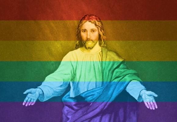 Jesús no está en guerra con la comunidad LGTBI
