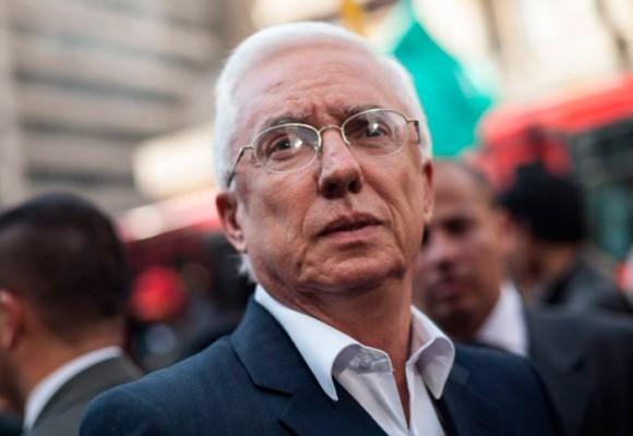 Jorge Robledo se adelanta y lanza su candidatura presidencial