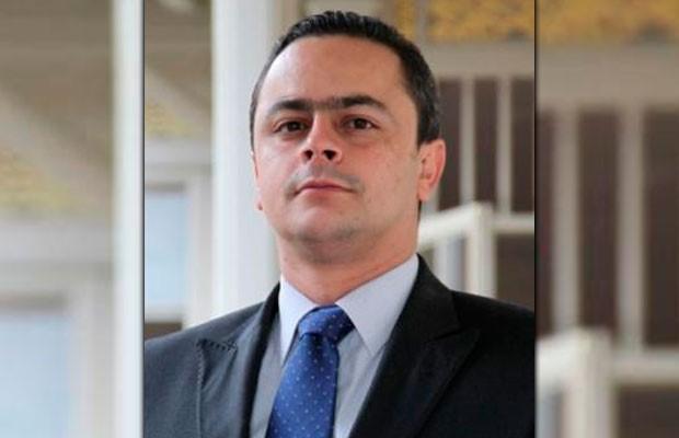 Juan Camilo Restrepo Gómez, exviceministro del Interior, es ahora el representante de la la Asociación de Bananeros de Colombia. Foto: tomada de la página web del Ministerio del Interior.